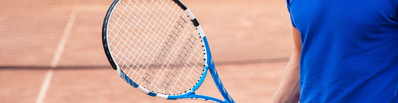 About GR Racquet and Fitness