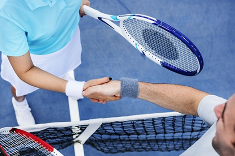 Welcome to the New Website of Grand Rapids Racquet + Fitness